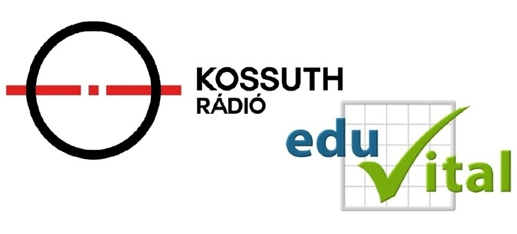 EDUVITAL sorozat a Kossuth rádióban
